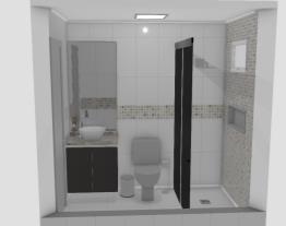 Banheiro Mario
