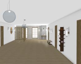 corredor 2 andar
