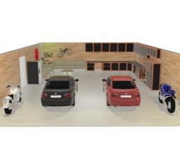 Garagem Mini