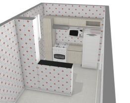 cozinha clelia