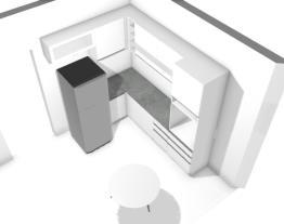Cozinha da Casinha <3
