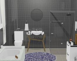 Banheiro Casal apt.