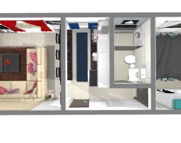 reforma casa opção 1