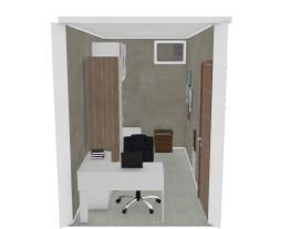 Meu projeto novo quarto