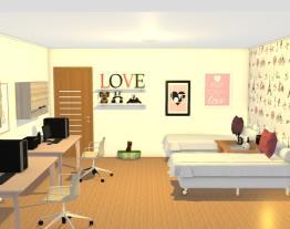 quarto my e mel