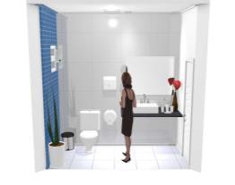 RCMS - Banheiro