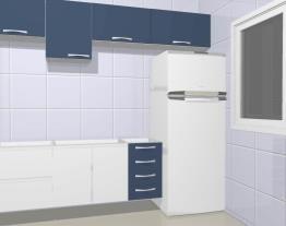 Cozinha Gabriel