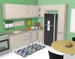 Cozinha Connect 9
