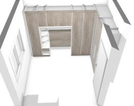 Projeto Casa da Suzi - Escritório 1