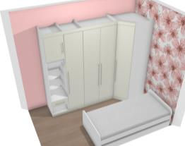 quarto rosangela