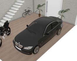 projeto garagem