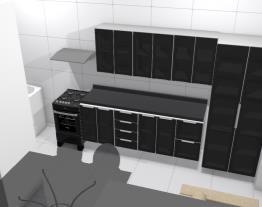 Projeto integrado porta para os quartos