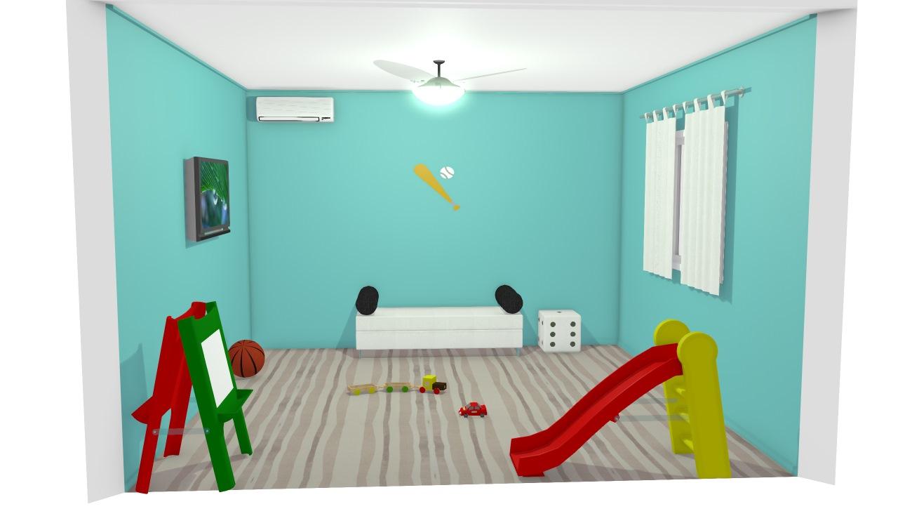 Sala de Lazerr