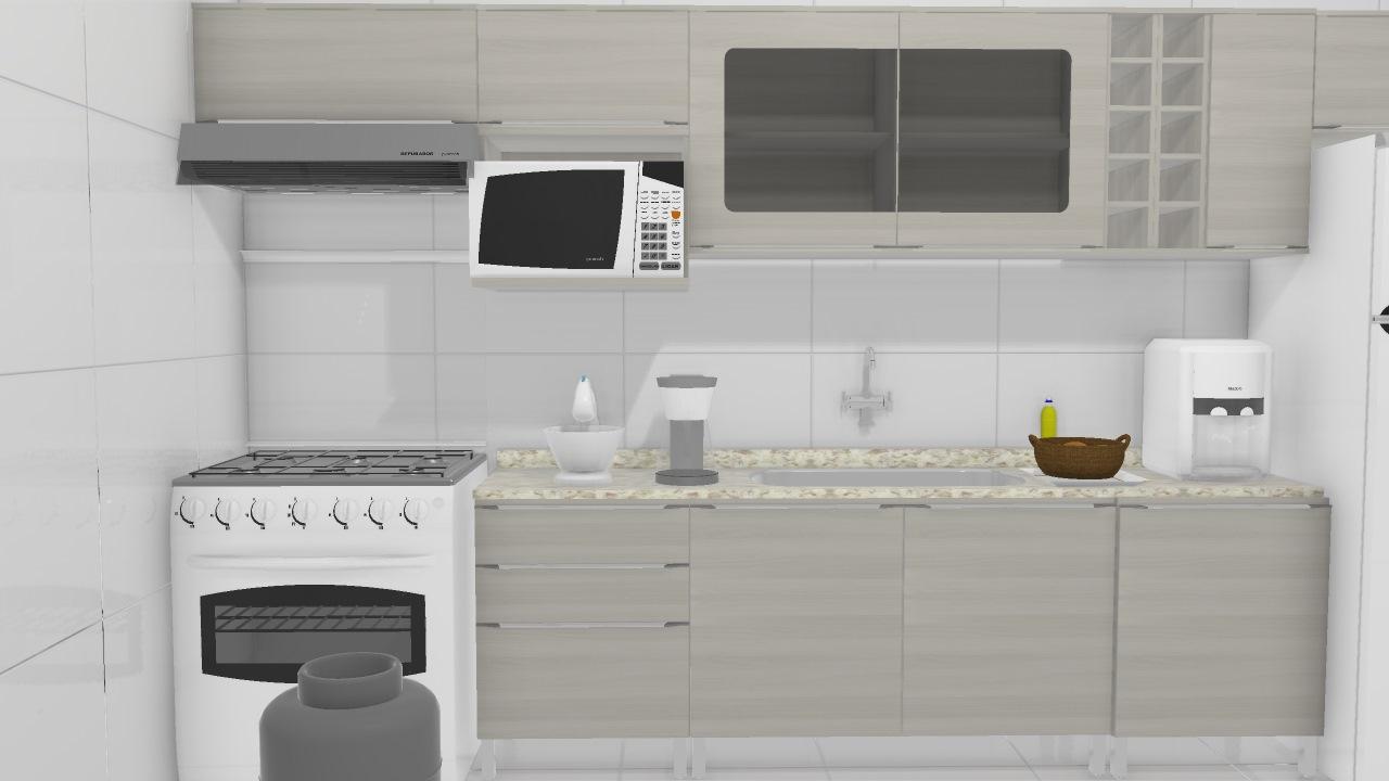 cozinha de sefora