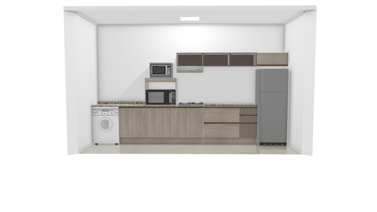 Cozinha 1 907