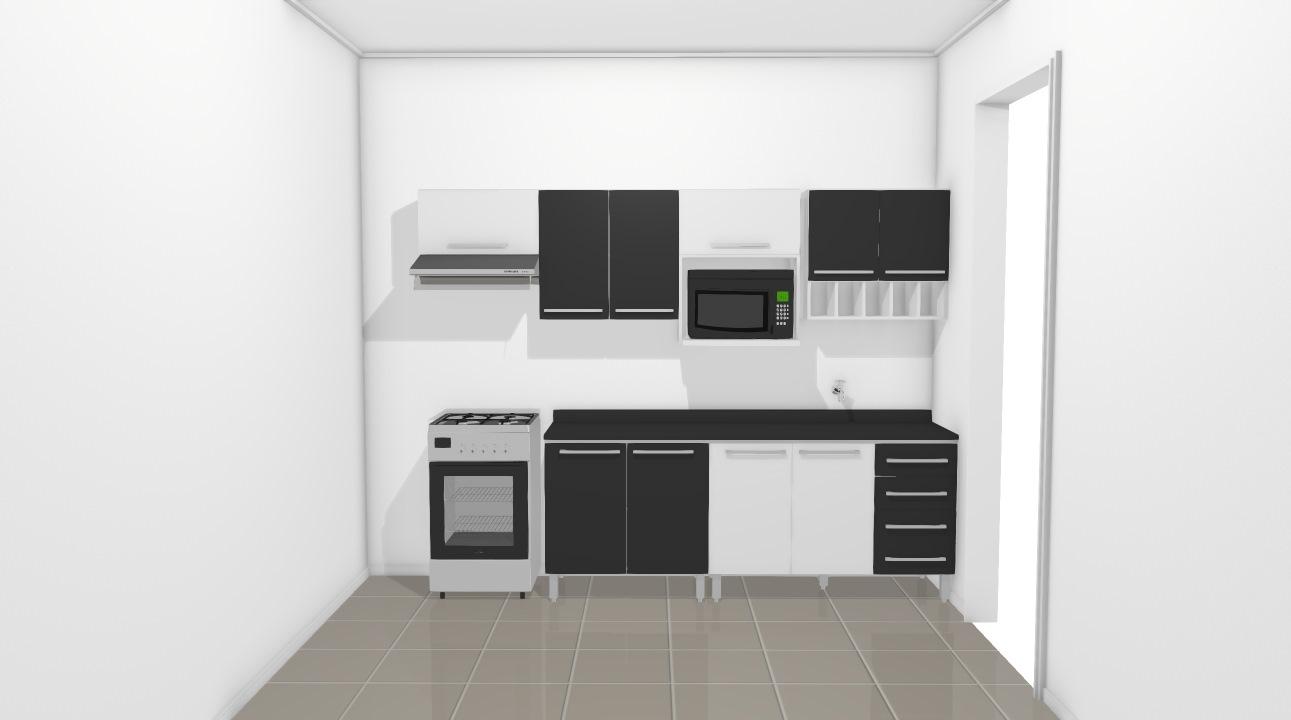 cozinha alessandra