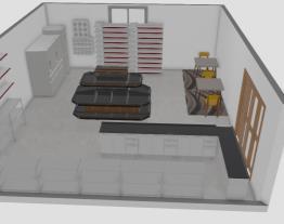 Empório Casa de Vó