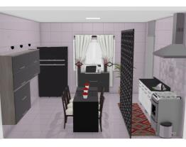 cozinha /Lu