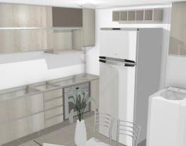 Cozinha - Alessandro