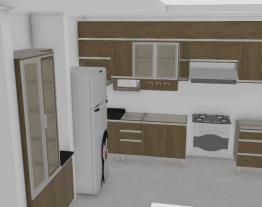 wilson ikeda - projeto cozinha