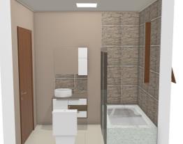 Banheiro Amália