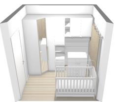 Projeto quarto Matheus