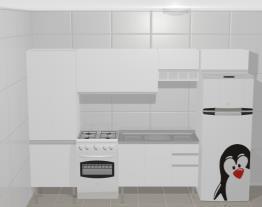 Projeto 1 cozinha Julima