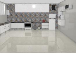 cozinha parte 1