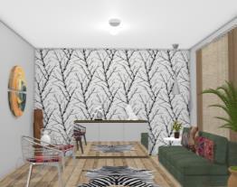 Sala africana