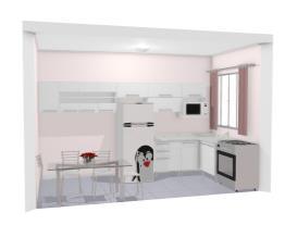 cozinha neo bco/rosa
