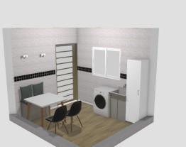 Area privativa modelo 1