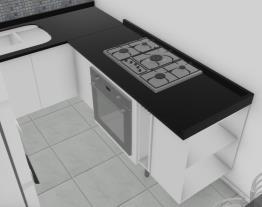 escr sala e cozinha