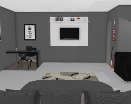 quarto gótico
