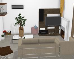 sala de estar andar de cima