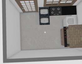 Cozinha S/ Cooktop