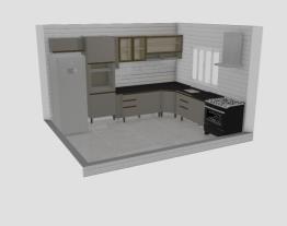 Projeto cozinha connect