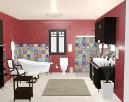 Banheiro Antonieta
