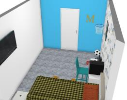 Quarto do Miguel