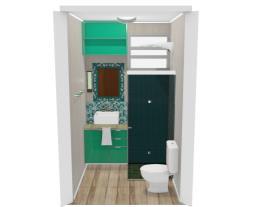 Banheiro Quitéria