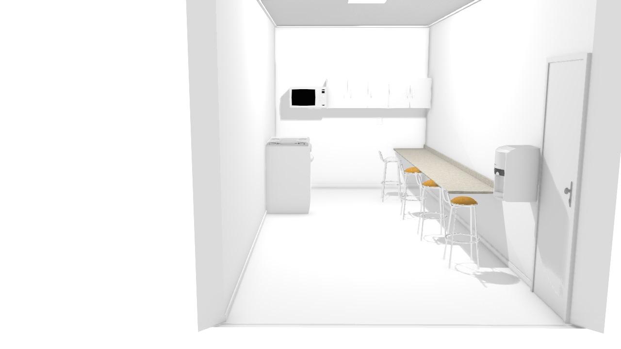 Cozinha IP