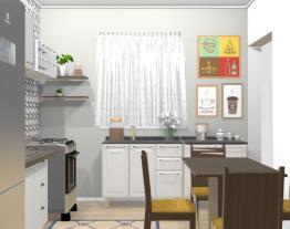 Cozinha Régis