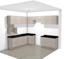 Cozinha Unique - Solange