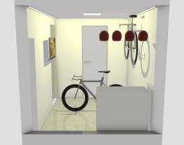 Bike room v2