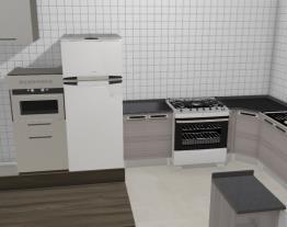Projeto Casa dos presentes Ibira