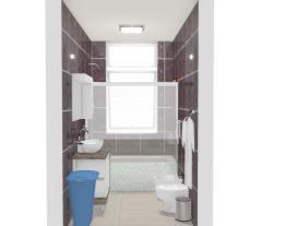 Banheiro Bernardo