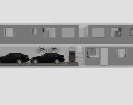 Terreno 5x25 - Aluguel