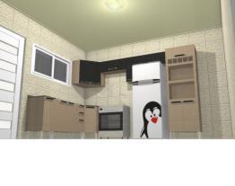 cozinha fabiana completa