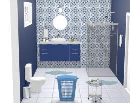 banheiro casa 14