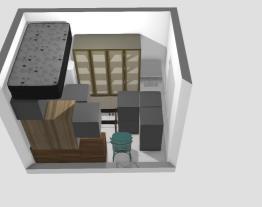 storage 6,4m²