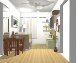 Apartamento Bambina Sala